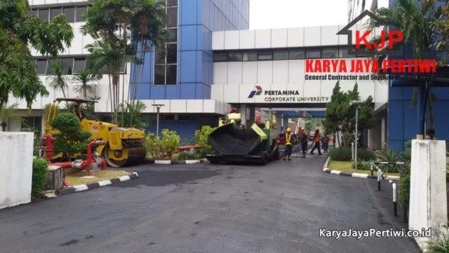 Jasa Pengaspalan Bekasi Handal dan Profesional, Jasa Aspal Hotmix Bekasi, Jasa Pengaspalan Jalan Bekasi