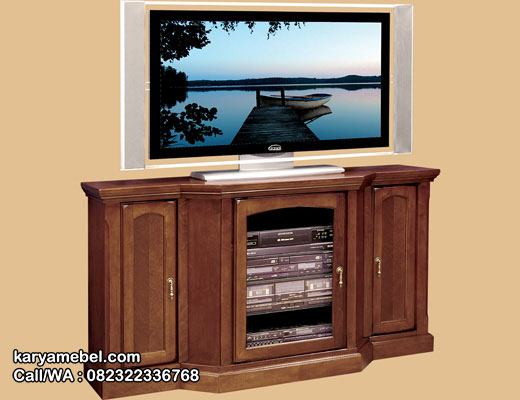 Lemari Buffet Tv