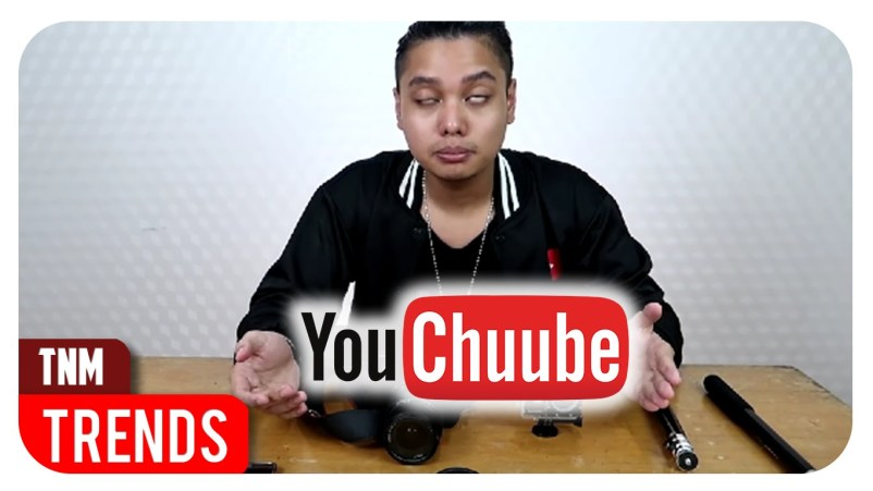youtuber indonesia-laurentius rando