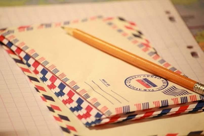 Contoh Surat Pribadi Beserta Jawabannya