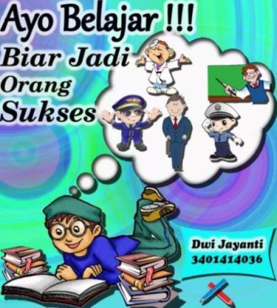 poster pendidikan nasional