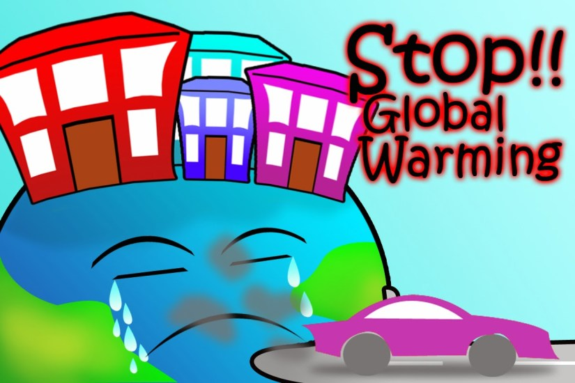 contoh poster menjaga lingkungan
