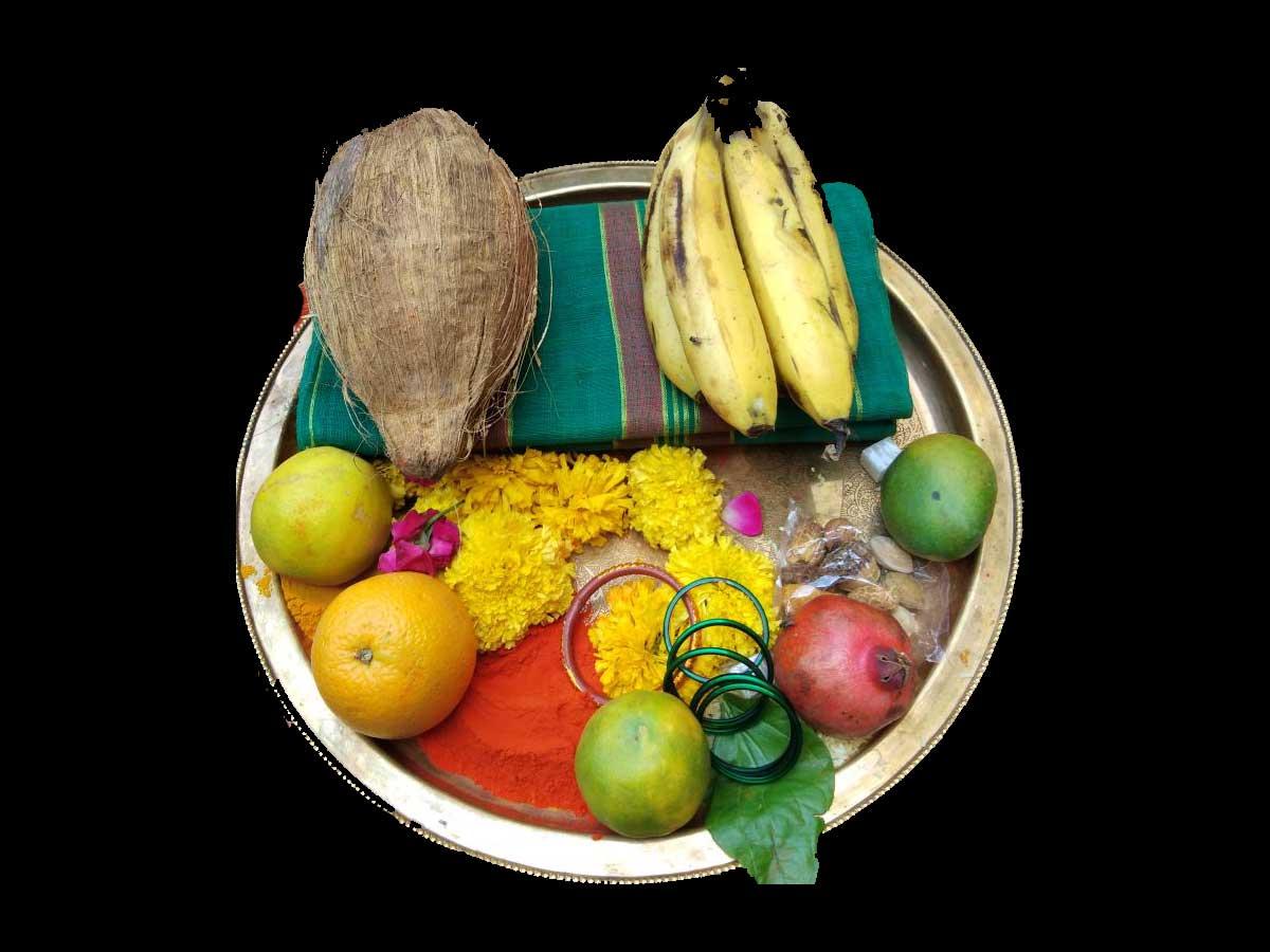 devichi paradi bharane