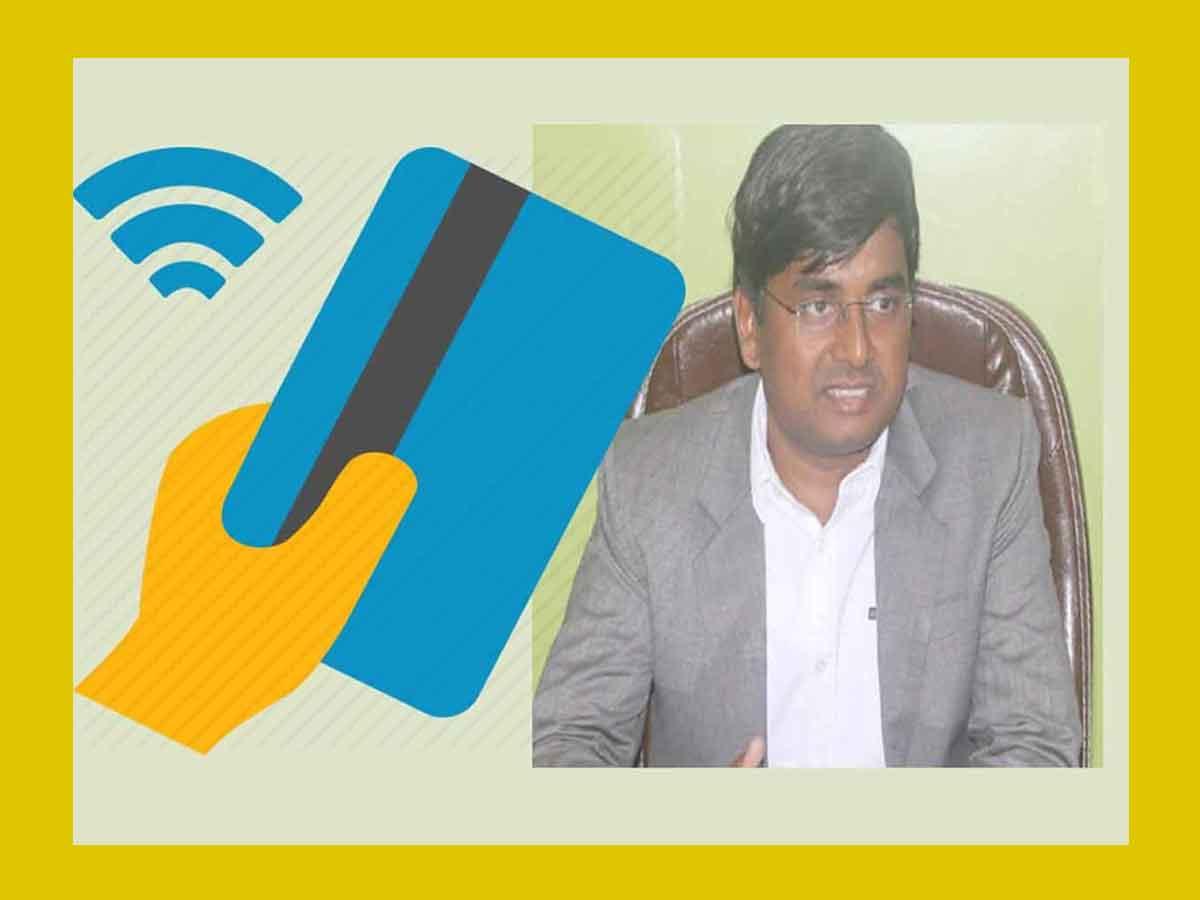 rahul rekhawar