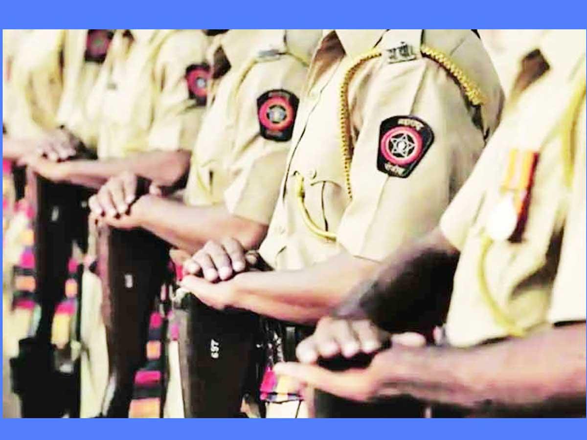 police bharati