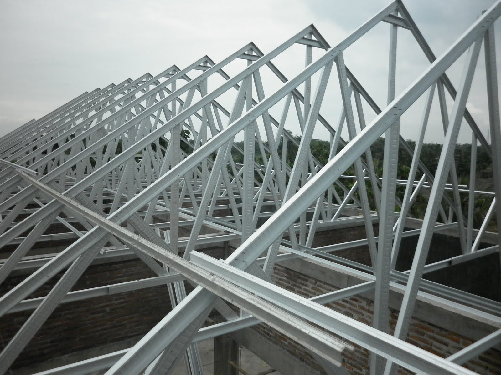 baja ringan truss c75 rangka atap jateng – diy « karya trussindo