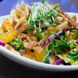 Kasai Asian Grill - Fresh Salads