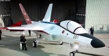 Mitsubishi F3