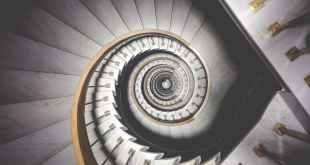 schody z piaskowca