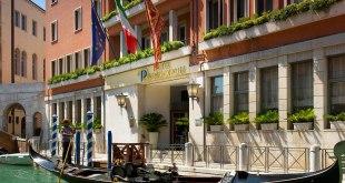 Hotel Papadopoli Venezia - MGallery Collection