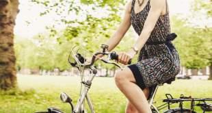jazda na rowerze zdrowie