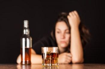 pokonać alkoholizm