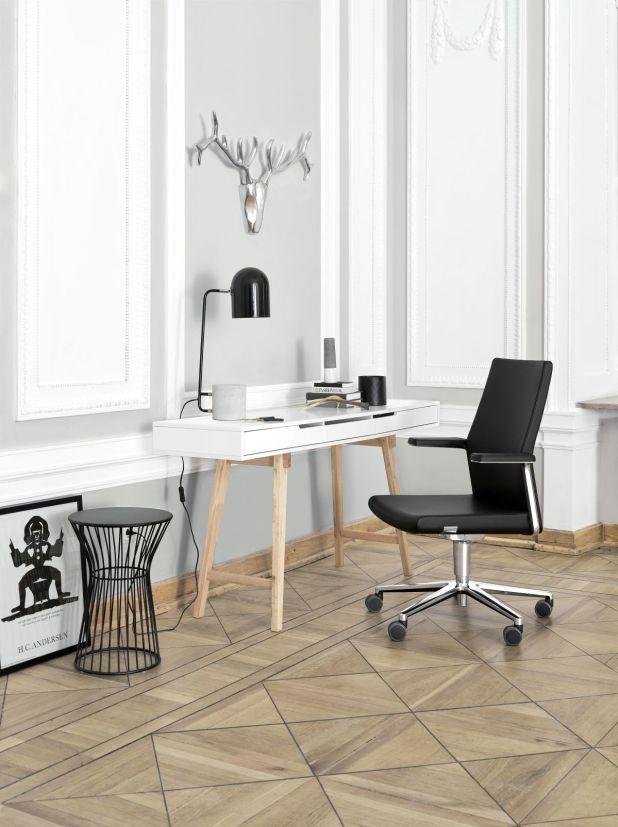 Domowe biuro inspiracje
