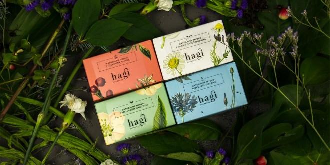 Hagi Cosmetics polskie kosmetyki