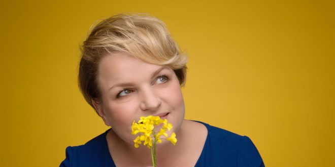 Katarzyna Bosacka - OnlyBio