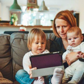 łączenie studiów z wychowaniem dziecka