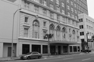 Hotel Floridan
