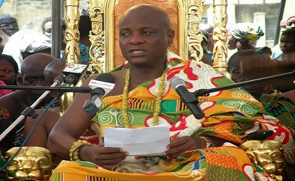 Let us take politics out of Dagbon matters – Togbe Afede