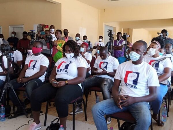 Appoint foot soldiers into govt or forget 2024 – AFFA tells NPP 1