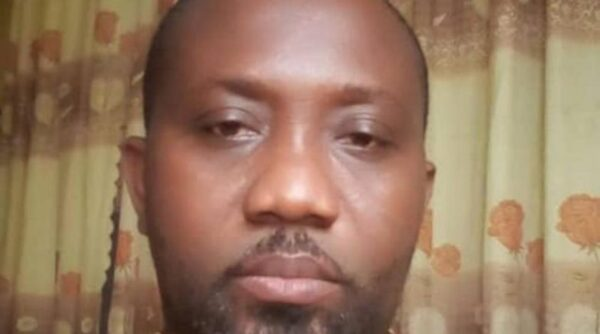 Breaking: Central Region Population census trainer shot dead 1