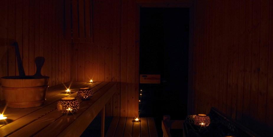 sauna - kasbah titrit