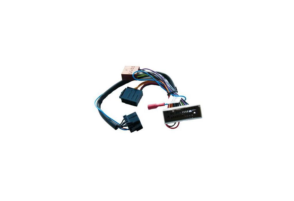 Interface au volant • CAW-LR2240 Caractéristiques