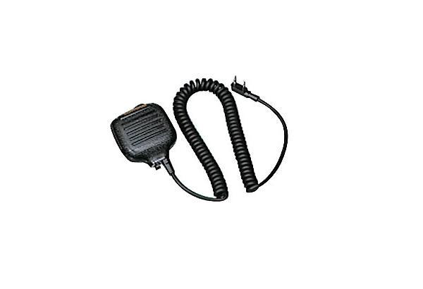 Microphones • KMC-17 Features • Kenwood Comms
