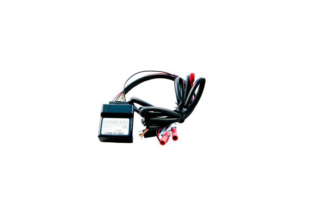 kenwood car audio wiring harness