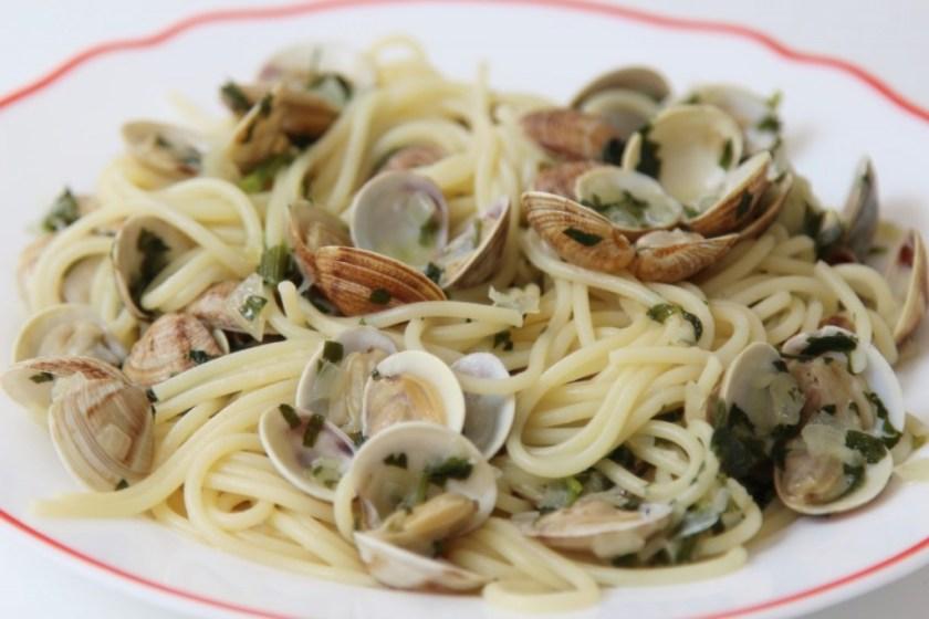 Spaghetti-mit-Venusmuscheln-14