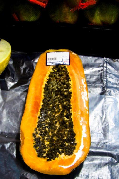 Papaya-Exotische-Früchte-in-Thailand-18-Sorten-die-man-probieren-muss-68