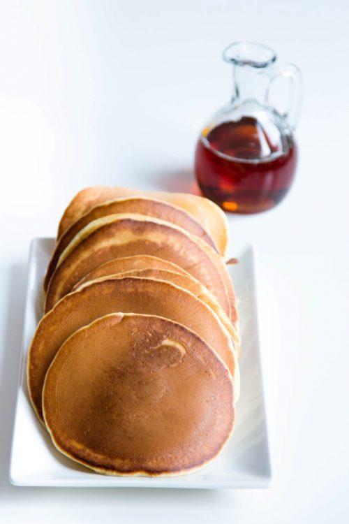 Pancakes-mit-Kefir-Teig-Rezept-01