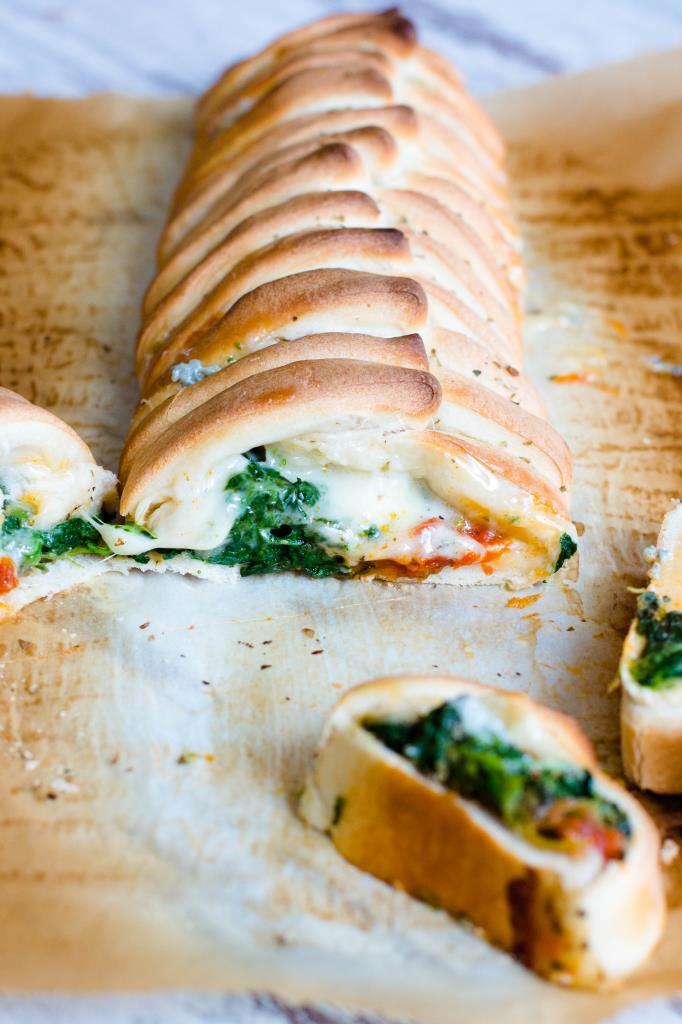 Pizzazopf-Spinat-Mozzarella-Gorgonzola-Rezept-6