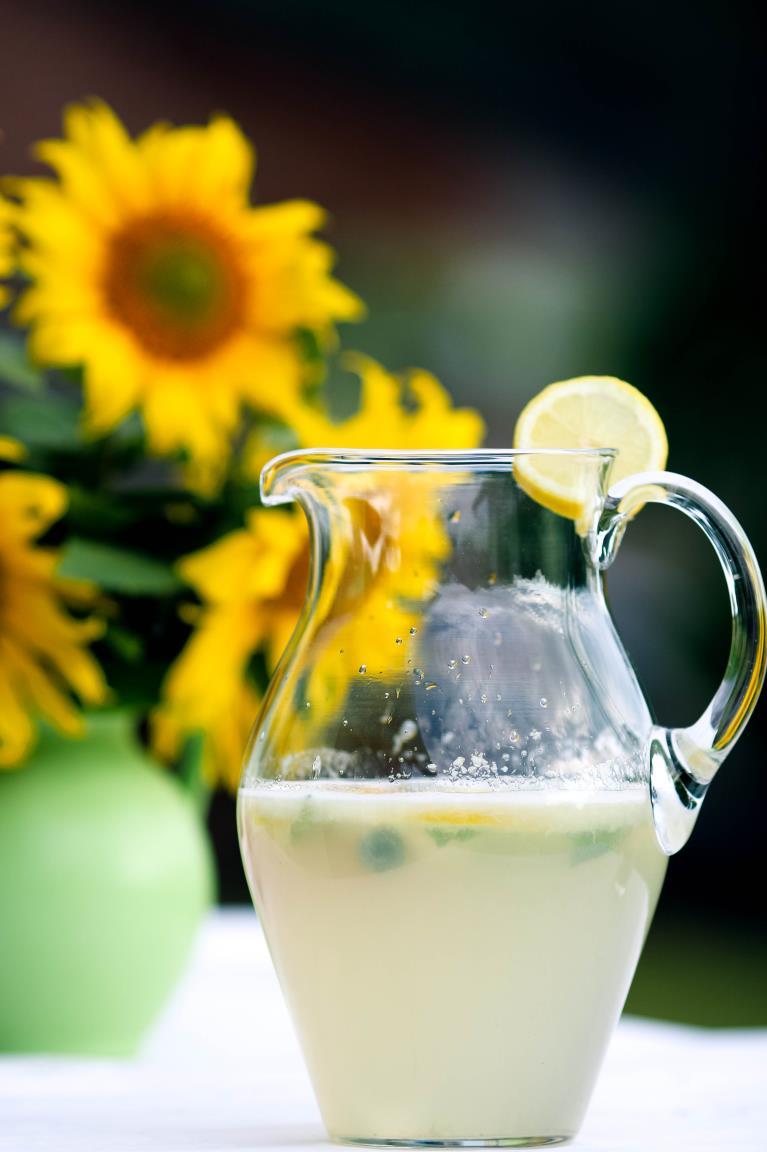 Limonade-Zitronenlimonade-Rezept-12