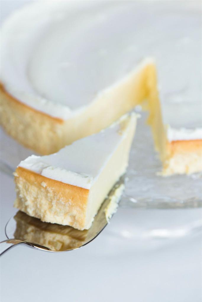Perfekter Käsekuchen Rezept