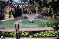 2400VFX Aerating Fountain