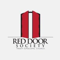 Logo design for the Red Door SocietyKaseberg Design