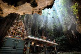 Mathew Browne - Batu Caves