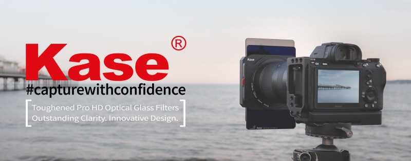 Kase, #capturewithconfidence, Toughened Pro HD Optical Glass Filters Outstanding Clarity. Innovative Design.
