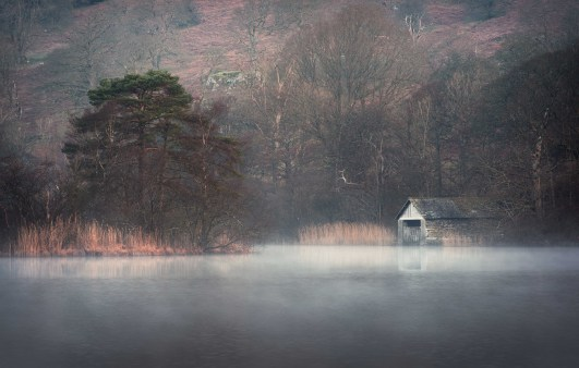 rydal water central lakes