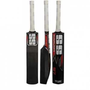 SS R-7 Rubber Catch Bat