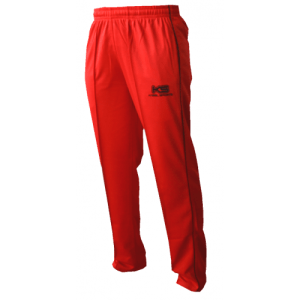 Kasel T20 Trousers - Red