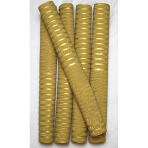 Bat Grips - Players (Gold)