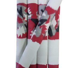 Bat Grips – Camo Red White
