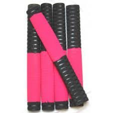Bat Grips – Matrix Black/Pink