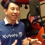 """""""คูโบต้า""""ใหม่ล่าสุด 3 รุ่น """"ช้างศึก"""" รับเป็นสเปอนด์เซอร์ใหญ่ทีมฟุตบอลทีมชาติไทย (คลิป)"""