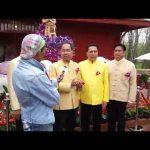 """เปิดบ้านไทย Thailand pavilion สุดอลังการในงาน""""พืชสวนโลก ระดับ A1″ ณ กรุงปักกิ่งคาดคนชม10 ล้านคน"""
