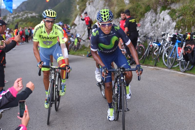 Contador, Quintana want power meters banned from racing…