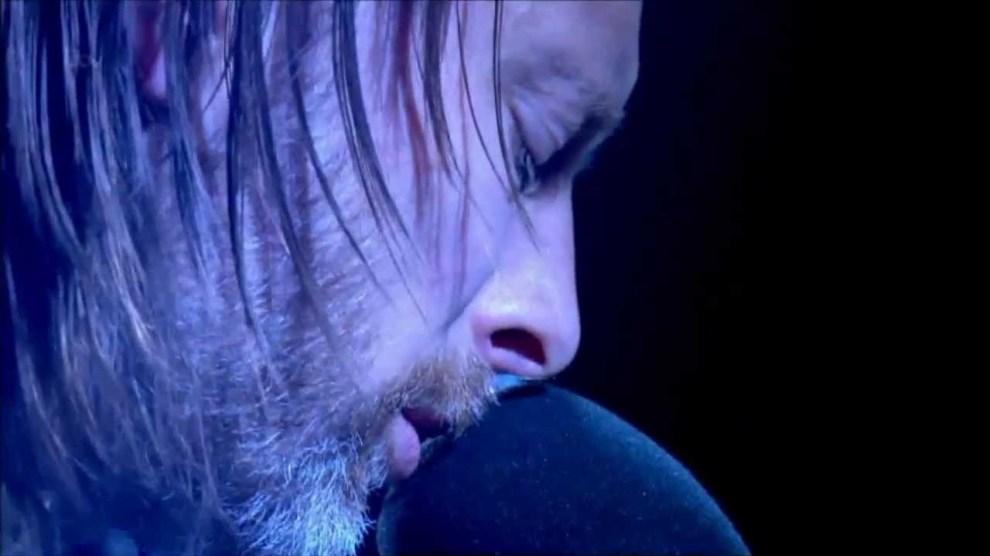 Current Mood: Thom Yorke: Ingenue