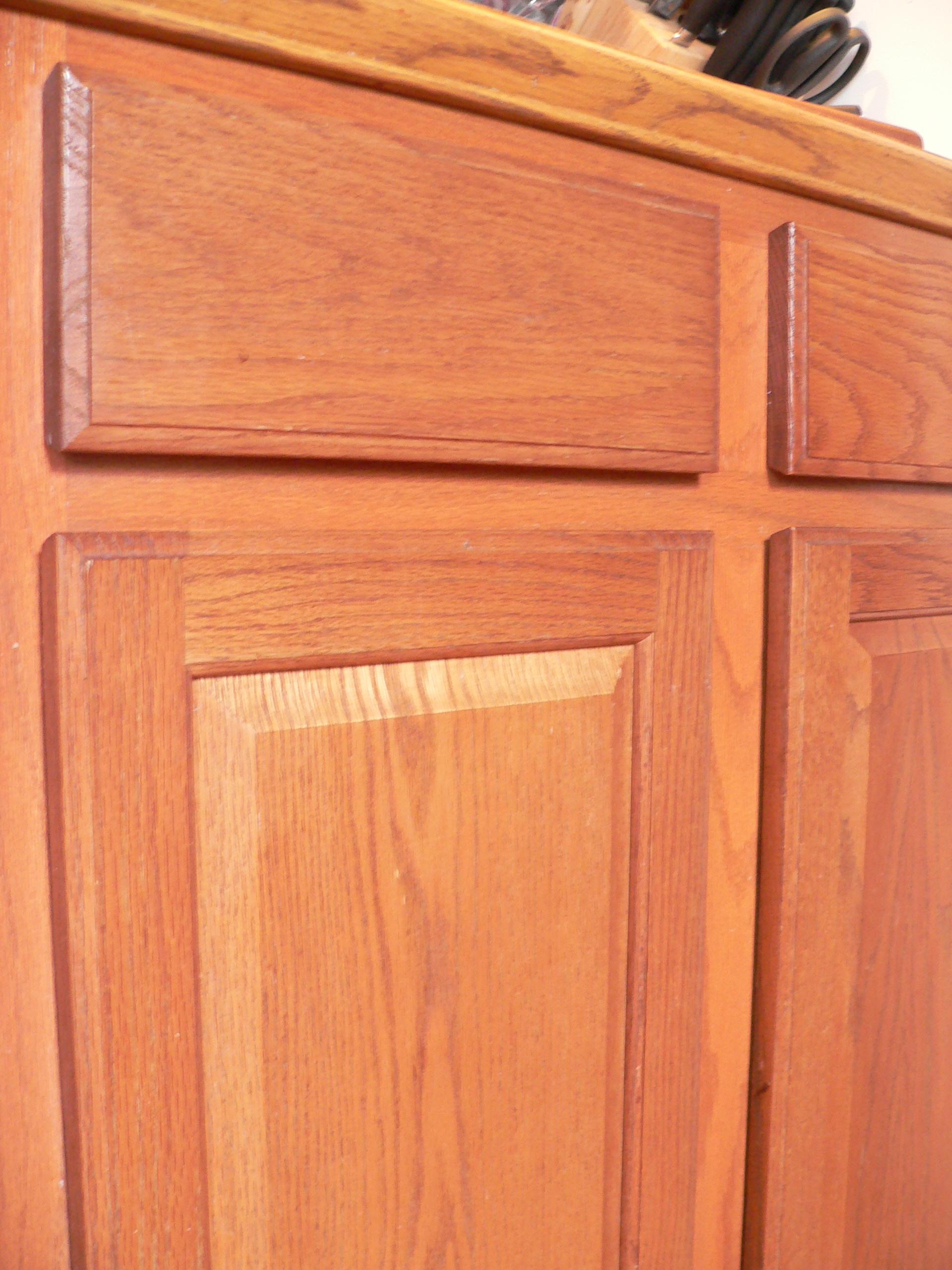cabinet face frame construction  Home Decor