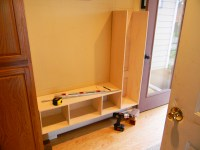 Solving the Entry Problem Part 2: Starting to Build a DIY ...